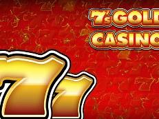 7s gold casino gokkast