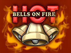 bells on fire hot