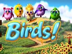 birds gokkast