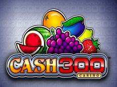 cash300 gokkast