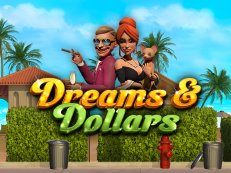 dreams and dollars gokkast