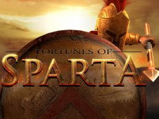 forunes of sparta