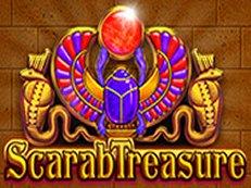 scarab treasure