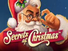 secrets of christmas gokkast