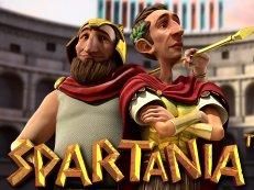 spartania gokkast