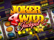 joker 4 wild