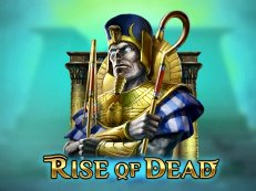 rise of dead