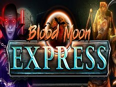 blood moon express