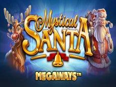 mystical santa