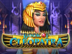 book of cleopatra