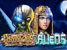 Pharaohs and Aliens