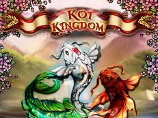 Koi Kingdom